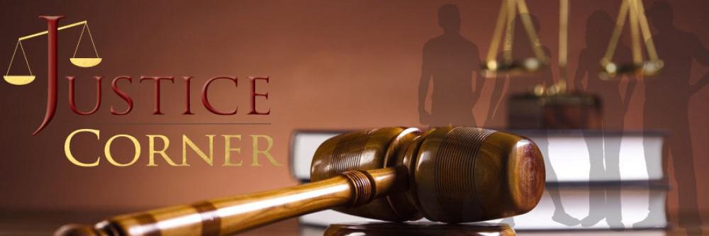 Justice Corner